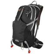 Mountain Hardwear Fluid 26 Daypack, Black, medium