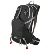Mountain Hardwear Fluid 26 Daypack, Black, medium