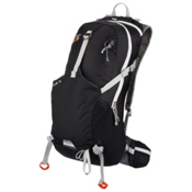 Mountain Hardwear Fluid 18 Daypack 2013, Black, medium
