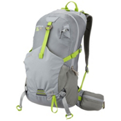 Mountain Hardwear Fluid 18 Daypack, Steam, medium