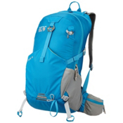 Mountain Hardwear Fluid 18 Daypack 2013, Bay Blue, medium