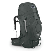 Osprey Xenith 88 Backpack 2013, Graphite Grey, medium