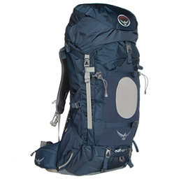 Osprey Aether 60 Backpack, Midnight Blue, 256