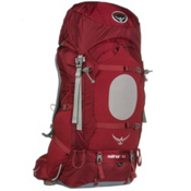 Osprey Aether 70 Backpack, Arroyo Red, medium