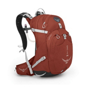 Osprey Manta 28 Daypack 2013, Radiant Red, medium