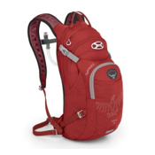 Osprey Viper 13 Daypack 2013, Flashpoint Red, medium