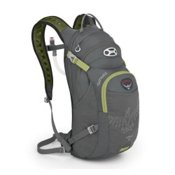 Osprey Viper 13 Daypack 2013, Gunpowder Grey, medium