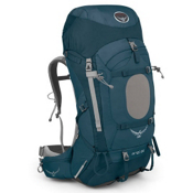 Osprey Ariel 65 Womens Backpack 2013, Deep Sea Blue, medium