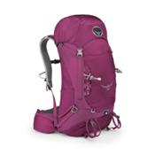 Osprey Kyte 36 Womens Daypack 2015, Rose Red, medium