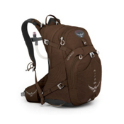 Osprey Mira 26 Hydration Pack 2015, Espresso Brown, medium