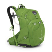 Osprey Mira 26 Womens Daypack 2013, Serene Green, medium