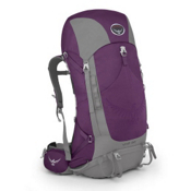 Osprey Viva 50 Womens Backpack 2013, Plum Purple, medium