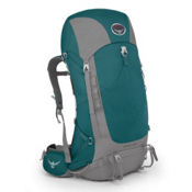 Osprey Viva 50 Womens Backpack 2013, Emerald Green, medium
