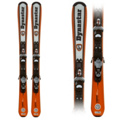 Dynastar Team Legend Kids Skis with Xpress Kid Bindings, , medium