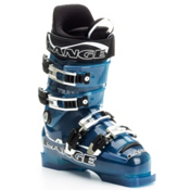 Lange Comp Team Junior Race Ski Boots, , medium