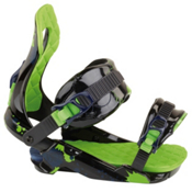Rossignol Justice Womens Snowboard Bindings, , medium