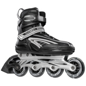 5th Element Panther XT Inline Skates, Black-Gray, medium