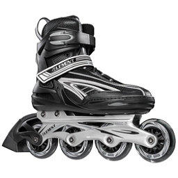 5th Element Panther XT Inline Skates, Black-Gray, 256