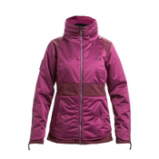 Oakley GB Womens Insulated Ski Jacket, , medium
