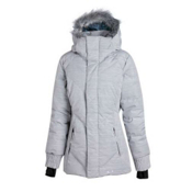 Oakley Bring To Light Womens Insulated Ski Jacket, , medium