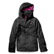 Oakley Fit Womens Shell Ski Jacket, Jet Black, medium