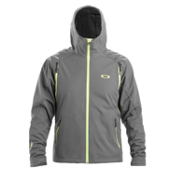 Oakley Uptown Soft Shell Ski Jacket, Shadow, medium