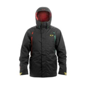 Oakley Originate Lite Mens Insulated Ski Jacket, , medium