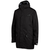 Oakley Originate Long Mens Insulated Ski Jacket, , medium