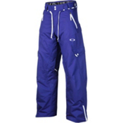 Oakley Motility Mens Ski Pants, Spectrum Blue, medium