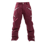 Oakley Originate Shell Mens Ski Pants, Rhone, medium