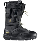 Forum The Booter Snowboard Boots 2013, Black Ops, medium