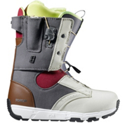 Forum The Glove Womens Snowboard Boots 2013, Grey Camel Future, medium