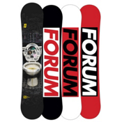 Forum The Contract Snowboard 2013, 150cm, medium