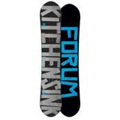 Forum The Kitchen Sink Snowboard 2013, 154cm, medium