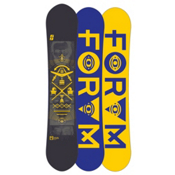 Forum The Honey Pot Snowboard 2013, , medium