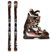 Rossignol Experience 76 Ski Package 2013, , medium