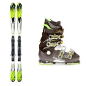 K2 A.M.P. Photon Ski Package 2013, , medium