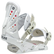 Forum The Keeper Womens Snowboard Bindings 2013, , medium