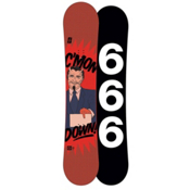 Forum The Rat Snowboard 2013, 150cm, medium