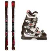 Rossignol Experience 74 Ski Package 2013, , medium