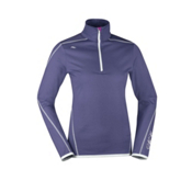 KJUS Targa Half Zip Womens Mid Layer, , medium