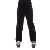 KJUS Razor Womens Ski Pants, Black, medium