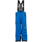 Spyder Avenger Kids Ski Pants, Collegiate-Collegiate, medium