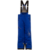 Spyder Avenger Kids Ski Pants, Just Blue-Just Blue, medium