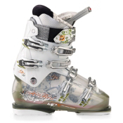 Nordica Hot Rod 90 Womens Ski Boots, , medium