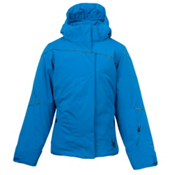 Spyder Jesst In Time Girls Ski Jacket, Coast-Coast-Coast, medium
