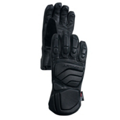Spyder Team Kids Gloves, Black, medium