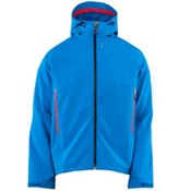 Spyder Grindel Soft Shell Ski Jacket, , medium