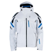 Spyder Monterosa Mens Insulated Ski Jacket, , medium