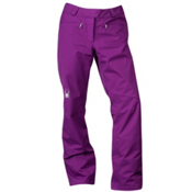 Spyder Circuit Athletic Fit Long Womens Ski Pants, Gypsy, medium